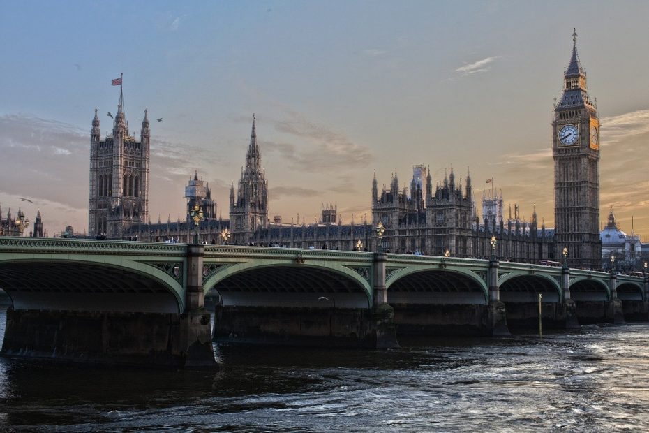 Cosa Fare a Londra per il Weekend
